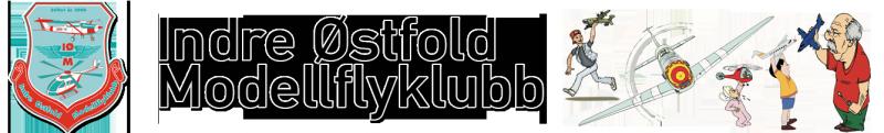 Indre Østfold Modellflyklubb